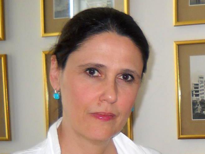 Dr.ssa Elisabetta Masturzo