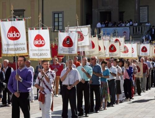 45 anni DOB. 40 anni AIDO Sezione Provinciale Milano