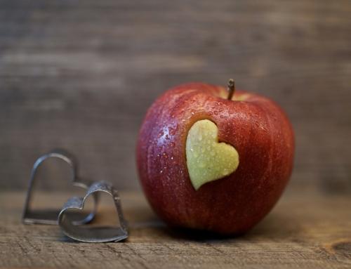 A San Valentino festeggiamo l'amore per la vita
