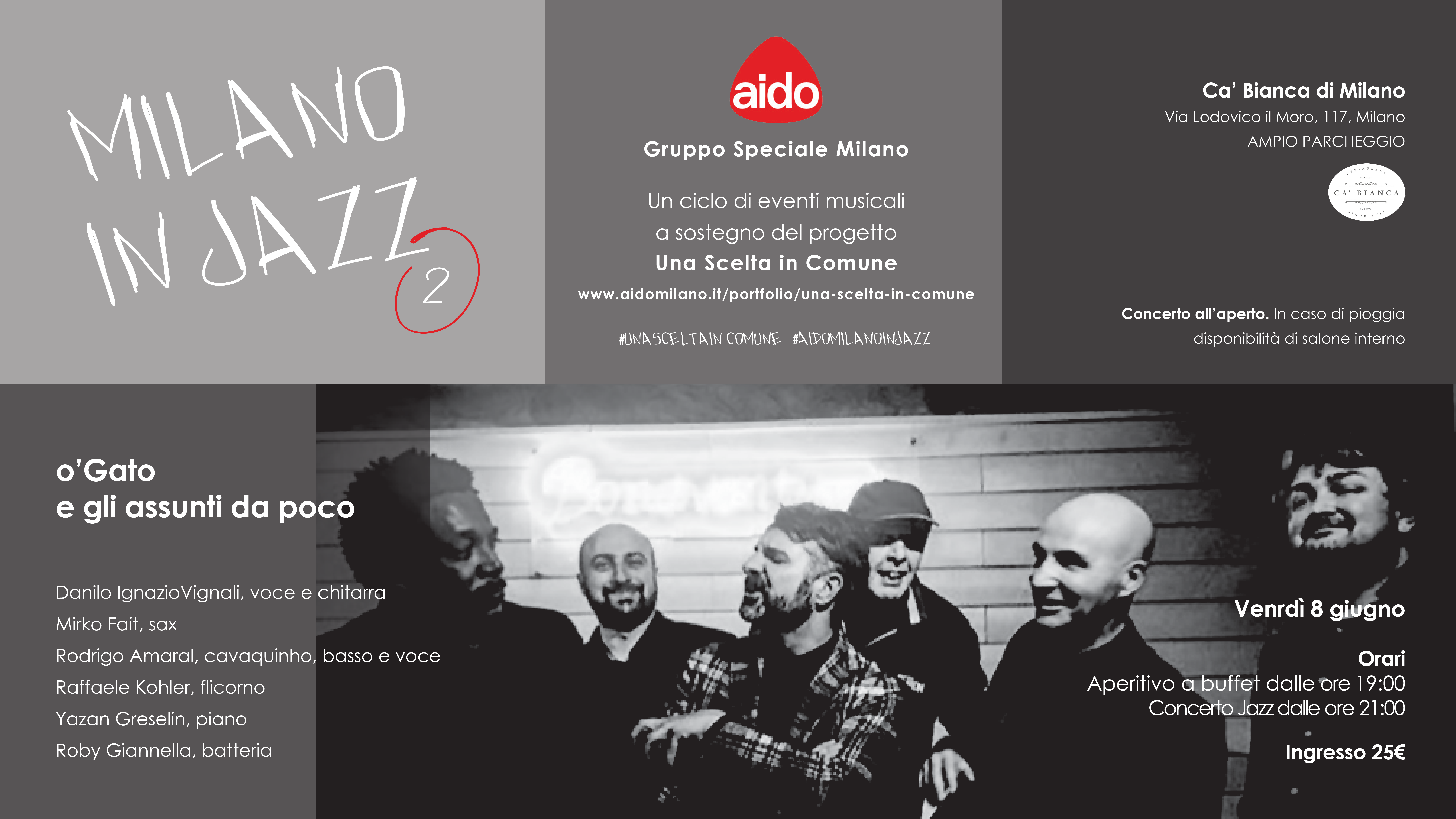 AIDO Milano in Jazz (2)